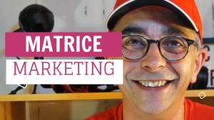 Podcast Matrice Marketing