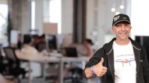 Christophe Train - Marketing Vidéo
