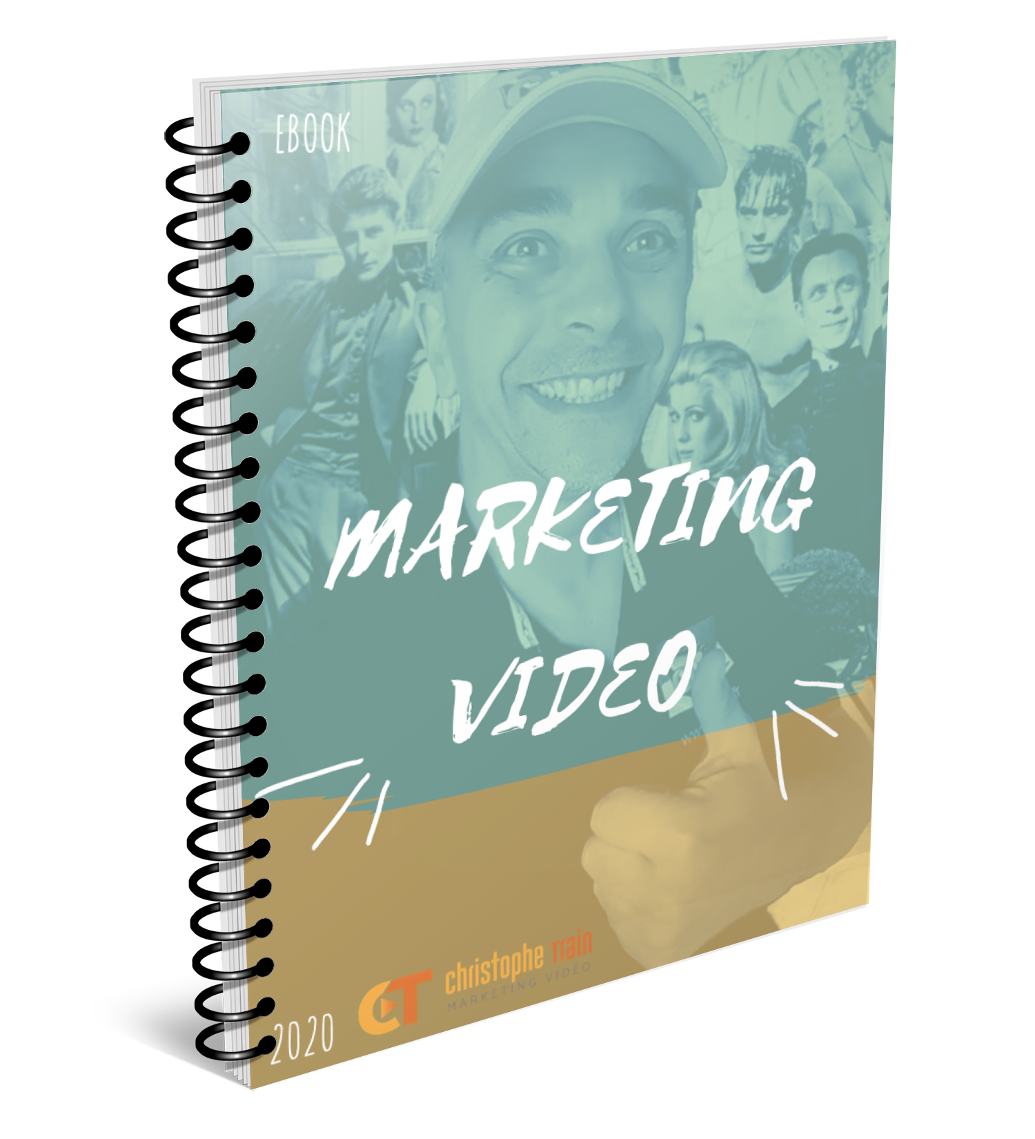 Ebook Marketing Vidéo