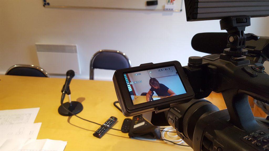 Reportage Video