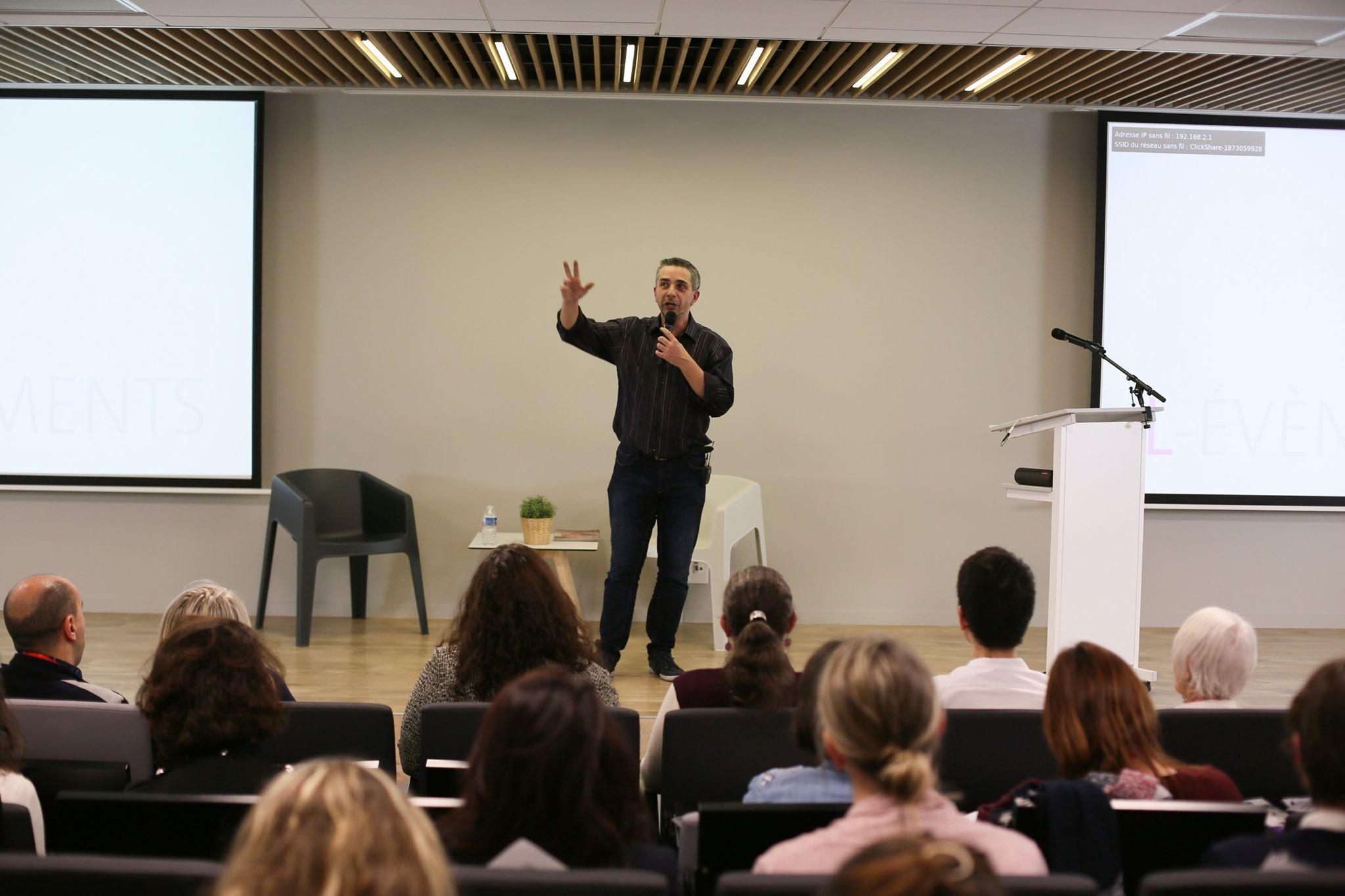 5 astuces pour préparer la prise de parole en public